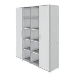 Bosse Shelving Unit 5 FH | Armadi ufficio | Bosse Design