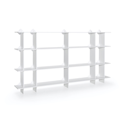 WOGG TARO Shelf Lange | Space dividers | WOGG