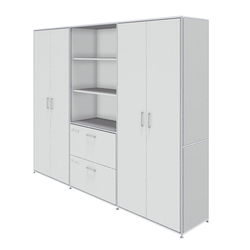 Bosse Cupboard 5 FH | Cabinets | Bosse Design