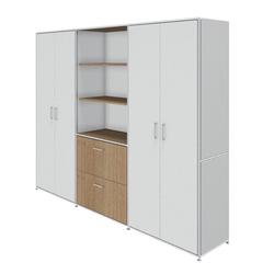 Bosse Schrank 5 OH | Büroschränke | Bosse Design