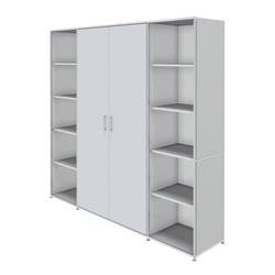 Bosse Cupboard 5 FH | Armadi ufficio | Bosse Design