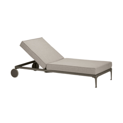 Rayn Beach chair | Sun loungers | DEDON