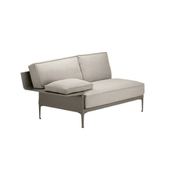 Rayn Right module | Garden sofas | DEDON