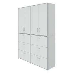 Bosse Cupboard 6 FH | Armadi ufficio | Bosse Design