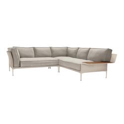 Rayn Modular sofa system | Garden sofas | DEDON