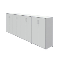 Bosse Highboard 3 FH | Credenze | Bosse Design