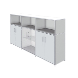 Bosse Highboard 2+1 FH | Caissons | Bosse Design