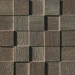 Docks 3D Cenere Mosaico | Mosaici ceramica | Fap Ceramiche
