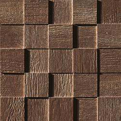 Docks 3D Tabacco Mosaico | Mosaïques | Fap Ceramiche