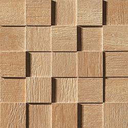 Docks 3D Miele Mosaico | Mosaici ceramica | Fap Ceramiche