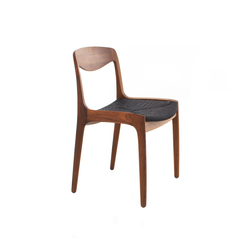 Church Chair (1956) | Sessel | Stellar Works