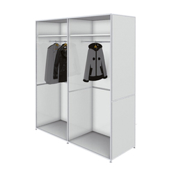 Bosse Cloak cupboard | Coat stands | Bosse Design