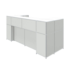 Bosse Counter | Mostradores de recepción | Bosse Design