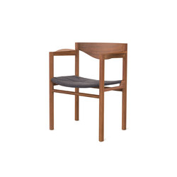 Weave Chair (1956) | Sessel | Stellar Works
