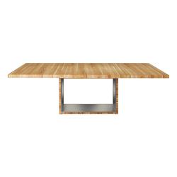 Adora 09 | Dining tables | Schulte Design