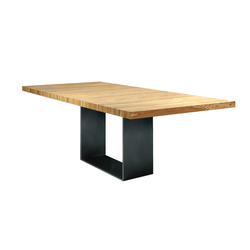 Adora 09 | Dining tables | Schulte Design