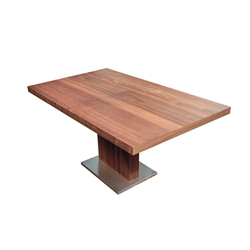 Scala 08 | Dining tables | Schulte Design