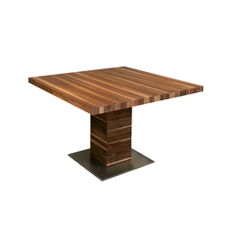 Scala 28 | Dining tables | Schulte Design