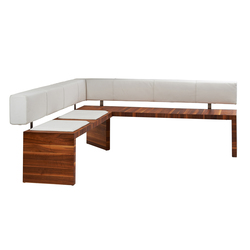 SD TF06 Bench | Benches | Schulte Design