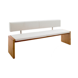 SD13 Bench | Upholstered benches | Schulte Design