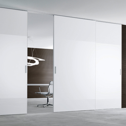 Graphis plus | Internal doors | Rimadesio