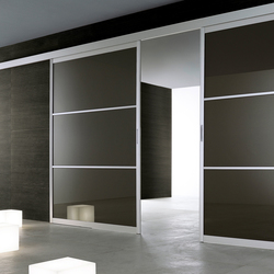 Siparium | Internal doors | Rimadesio