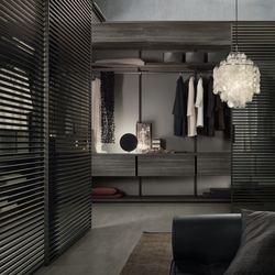 Stripe | Internal doors | Rimadesio
