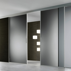Velaria | Internal doors | Rimadesio