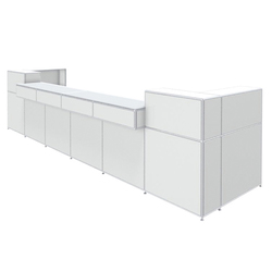 Bosse Counter | Reception desks | Bosse Design