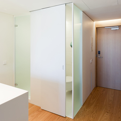 Slid | Movable walls | Klein Europe