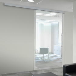 Unikglass | Movable walls | Klein Europe
