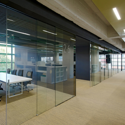 Extendo | Movable walls | Klein Europe