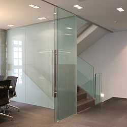Rolmatic | Movable walls | Klein Europe
