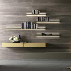 Abacus living | Sideboards | Rimadesio
