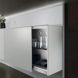 Abacus living | Sideboards / Kommoden | Rimadesio