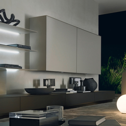 Abacus living | Cabinets | Rimadesio