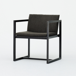 Ren | Fabric | Chairs | Karimoku New Standard