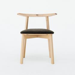 Torii | Fabric | Chairs | Karimoku New Standard