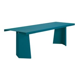 Pallas | Dining tables | ClassiCon