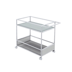 Bosse Bar Trolley | Service tables / carts | Bosse Design