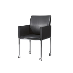 Bosse C-Chair Visitor Chair | Sedie visitatori | Bosse Design