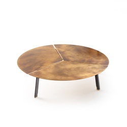 Placas | Lounge tables | De Castelli
