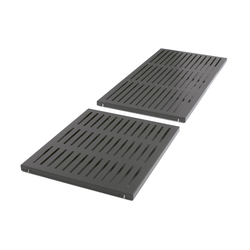 DRIP shoe rack | Door mats | Schönbuch