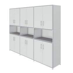 Bosse Cupboard 5 FH | Meubles de rangement | Bosse Design