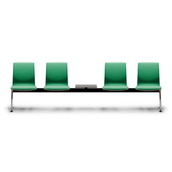 Curvae | Waiting area benches | Forma 5