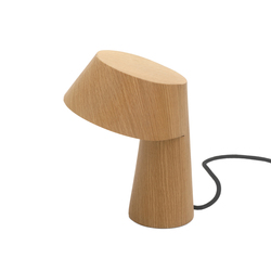 LITTLE P table lamp | Illuminazione generale | Schönbuch
