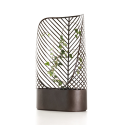 Screen Pot | Flowerpots / Planters | De Castelli