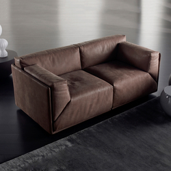 Bacon Sofa | Lounge sofas | Meridiani
