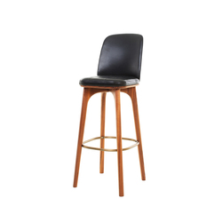 Utility High Chair SH760 | Sgabelli bar | Stellar Works