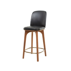 Utility High Chair SH610 | Sgabelli bancone | Stellar Works